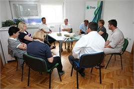 RS Workgroup - Osijek